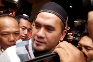 Saiful Jamil Harus Jadi Ketua MUI