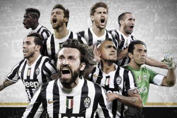 Alasan-Alasan Mengapa Juventus Harus Juara Eropa
