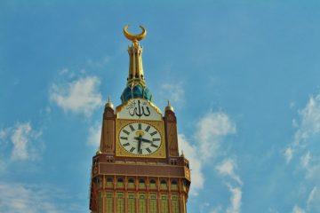 Masuk Islam Dulu, Baru Puasa Ramadan