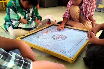 Karambol, Olahraga yang Paling Merakyat dan Indonesia Banget