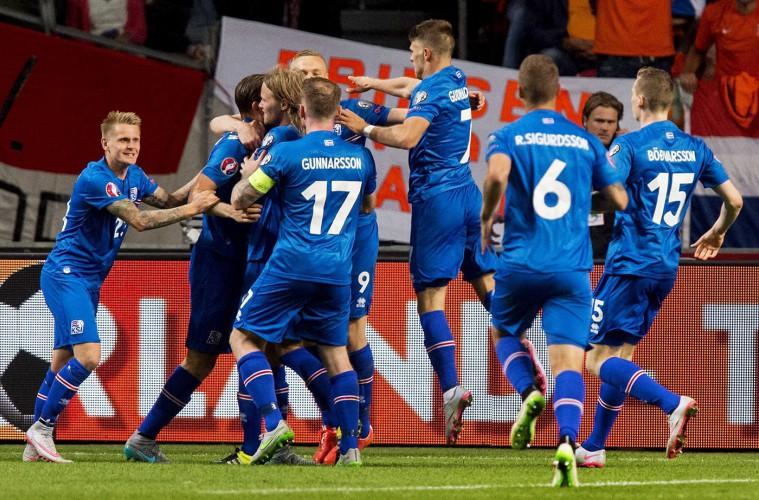 Islandia dan Pelajaran Perjuangan Underdog ala Bangsa Nordik