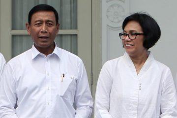 Sri Wis Bali dan Wiranto Is Back
