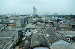 Menonton Jakarta dari Medan