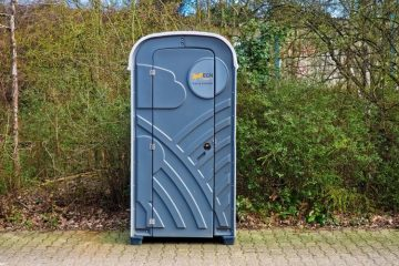 Wawancara Ahok di Hari Toilet Internasional