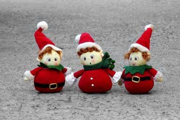 Mari Sukseskan Natal #SuperDamai2512