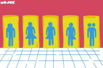 Enam Argumentasi Sia-Sia seputar Lesbian, Gay, Biseksual, dan Transgender