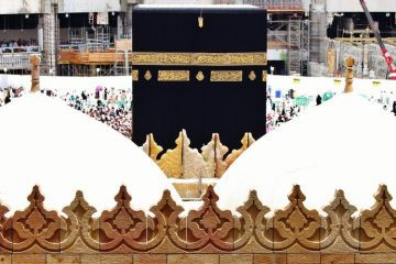 Betapa Berartinya Janji Umrah bagi Marbut Masjid