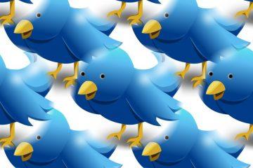 Bahagia Bersama Tweet-Tweet SBY