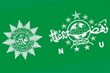 Tulisan Tidak Lucu tentang Muhammadiyah Garis Lucu yang Tidak Lucu