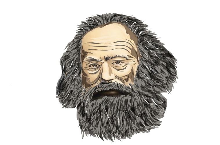Karl Marx pun Mengamini Fatwa Haram BPJS