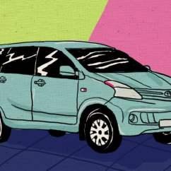 Grand New Avanza Vs Jual Velg All Camry Toyota Adalah Mobil Yang Tidak Akan Pernah Saya Beli Mojok Co