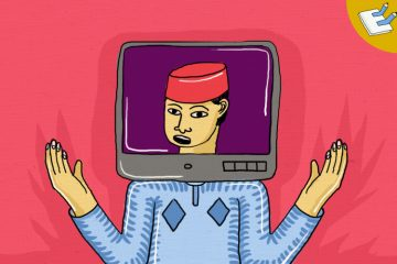 170724 ESAI Jangan tonton dakwah di televisi