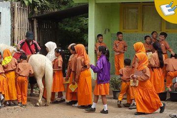 Kisah-Kisah Kuda hingga Doa yang Melawan Mitos Indonesia Malas Baca