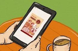 170930 Konter Membaca eBook dengan Kindle