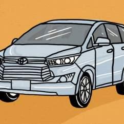 Kelebihan Dan Kekurangan All New Kijang Innova Diesel Grand Avanza 2016 Ada Nggak Mpv Yang Lebih Bagus Dari Toyota Mojok Co