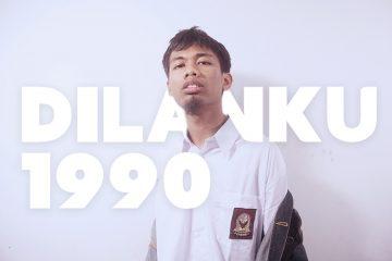 di balik layar dilan 1990