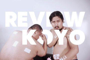 review koyo paling hot
