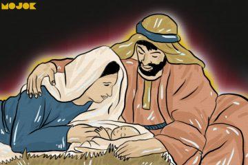 natal ala mojok