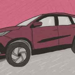 Suspensi Grand New Avanza Keras Speedometer Veloz Review Test Drive Toyota All Rush Lebih Mewah Nyaman