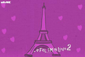 Prediksi Jalan Cerita Eiffel… I'm in Love 2