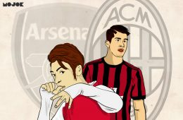 Arsenal-vs-AC-Milan-MOJOK.CO