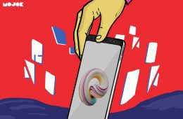 Xiaomi Redmi Note 5 Mojok.co