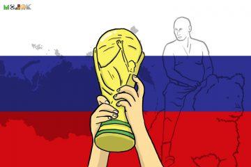 Tak Perlu Menjadi Indigo Untuk Meraba 5 Mitos Piala Dunia Ini