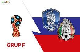 Korea Selatan vs Meksiko: Meksiko Lolos ke Babak 16 Besar Piala Dunia 2018