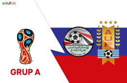 Prediksi Mesir vs Uruguay: Redup Sinar Mohamed Salah
