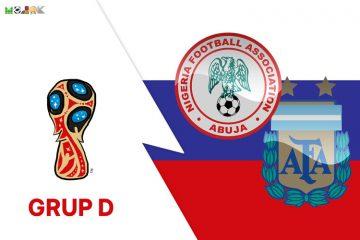 Prediksi Nigeria vs Argentina: Pertaruhan Terakhir Argentina