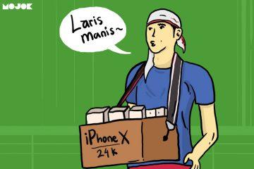 Tiga Alasan Jangan Beli Smartphone Hanya Karena Harga dan Spesifikasinya
