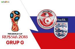 Prediksi Tunisia vs Inggris: Ini Timnas Inggris yang Berbeda dari Sebelumnya