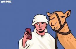 islam garis kaku