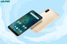 Xiaomi Mi A2 Mojok