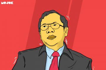 Menghitung Kekayaan Mahfud MD, Kandidat Potensial Cawapres Jokowi