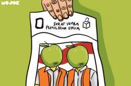 caleg DPRD malang korupsi