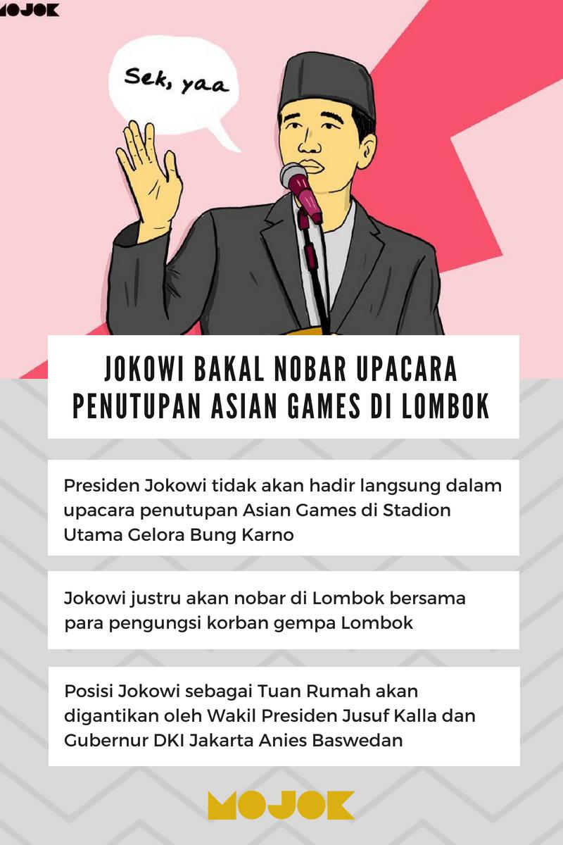 infografik Jokowi