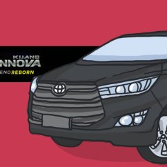 Berat All New Kijang Innova Immobilizer Grand Avanza Alasan Reborn Semakin Meninggalkan Para Fanatik