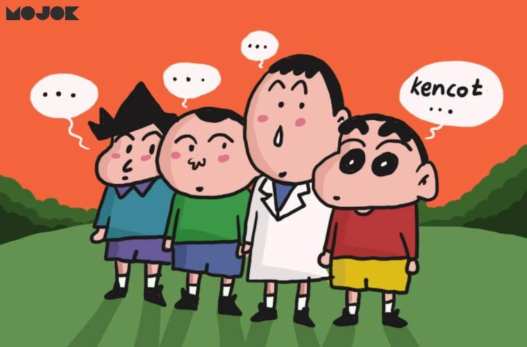 Adil Sejak Dalam Pikiran Memandang Bahasa Daerah Di Bulan Bahasa