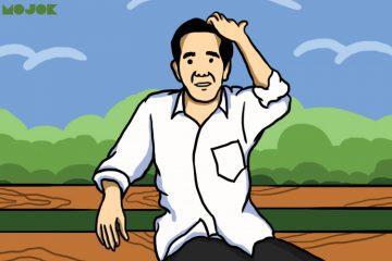 Jokowi Prabowo MOJOK.CO