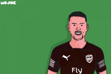 Arsenal, Ini Permohonan Maaf Kepada Ramsey
