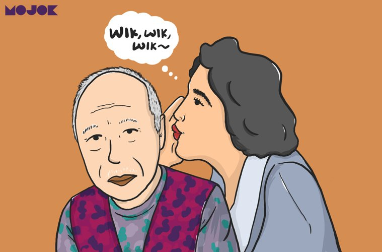 Kakek Sugiono Cerita Seks Wik Wik Wik MOJOK.CO