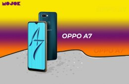 Oppo A7: Baterai Lebih Awet dan Adopsi Desain Waterdrop Screen ala Oppo F9