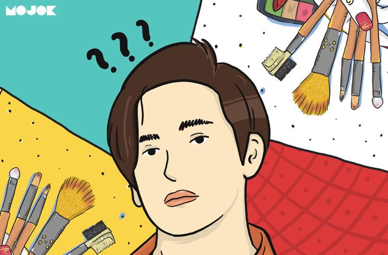 5 Mitos Soal Kesehatan Kulit Wajah yang Sering Bikin Salah Kaprah ... 7bba824888