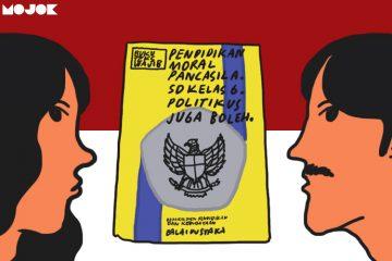 PMP dan Pancasila MOJOK.CO