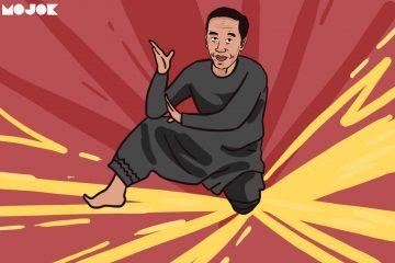 Rekrutan Jokowi MOJOK.CO