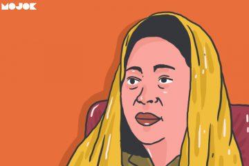 Titiek Soeharto dan Orba MOJOK.CO