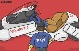 Setelah Partai Demokrat, Kini Giliran PAN yang Membolehkan Kadernya Mendukung Jokowi-Ma'ruf