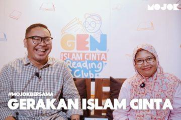 Gerakan Islam Cinta: Belajar Islam yang Ramah