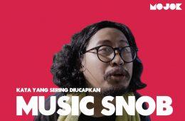 Kalimat-Kalimat Andalan yang Sering Diucapkan Music Snob